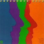 Creedence Gold CD