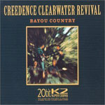 Bayou Country CD