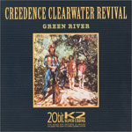 Green River CD