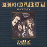 Pendulum CD