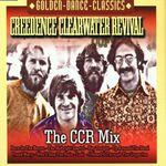 CCR Medley CD