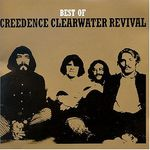 Best of Creedence Clearwater Revival CD