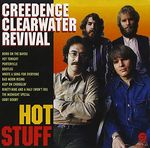 Creedence Clearwater Revival Shop Merchandise T Shirts Cd